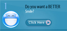 Better Smile with Doctor Dentist Clinic